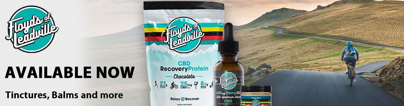 Floyd's of Leadville CBD in stock