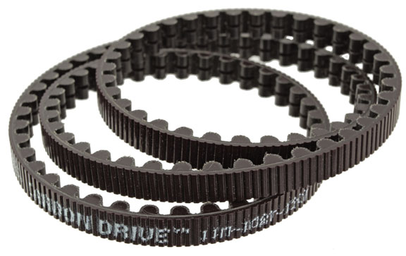 Carbon Drive CDX Belt, 108t - 1188mm