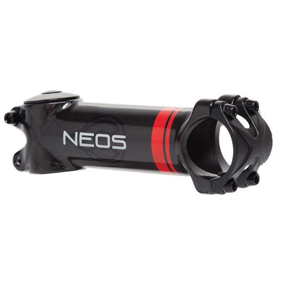 Aleación De Carbono Neos Tallo, (31.8) 84d X 120mm-negro