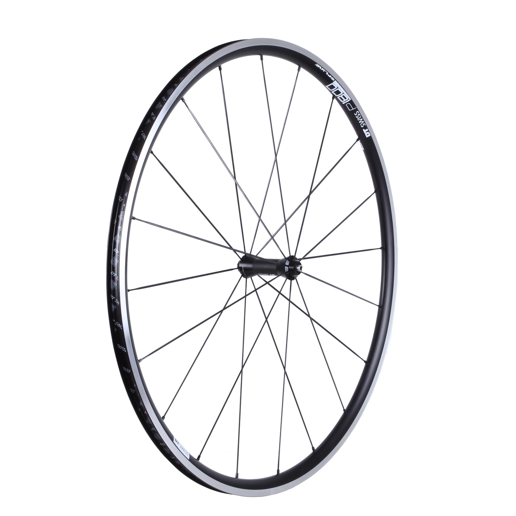 P 1800 Spline 23, 700c, Front Wheel,  20h