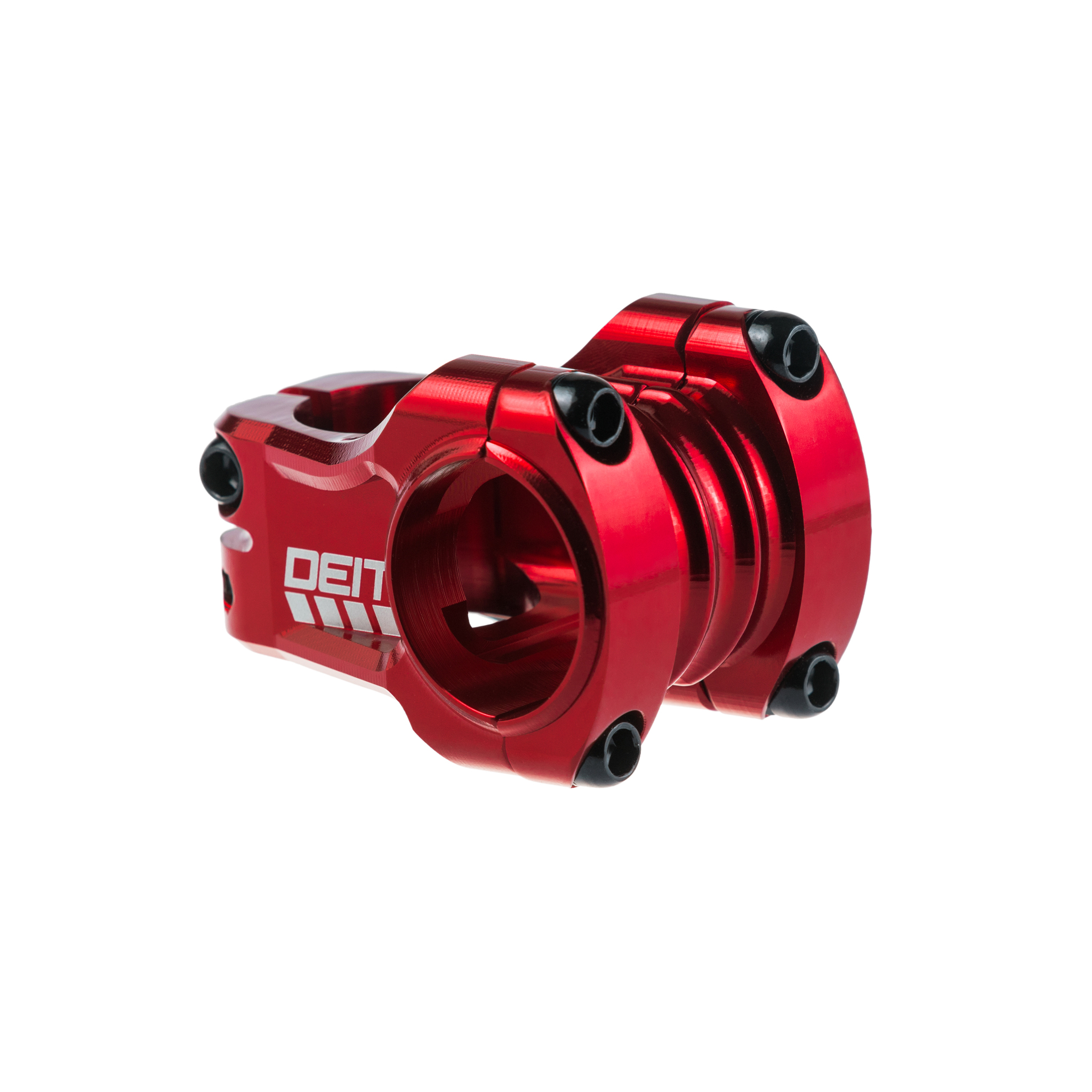 Copperhead 35mm 31.8 Stem - RED   exciting promotions