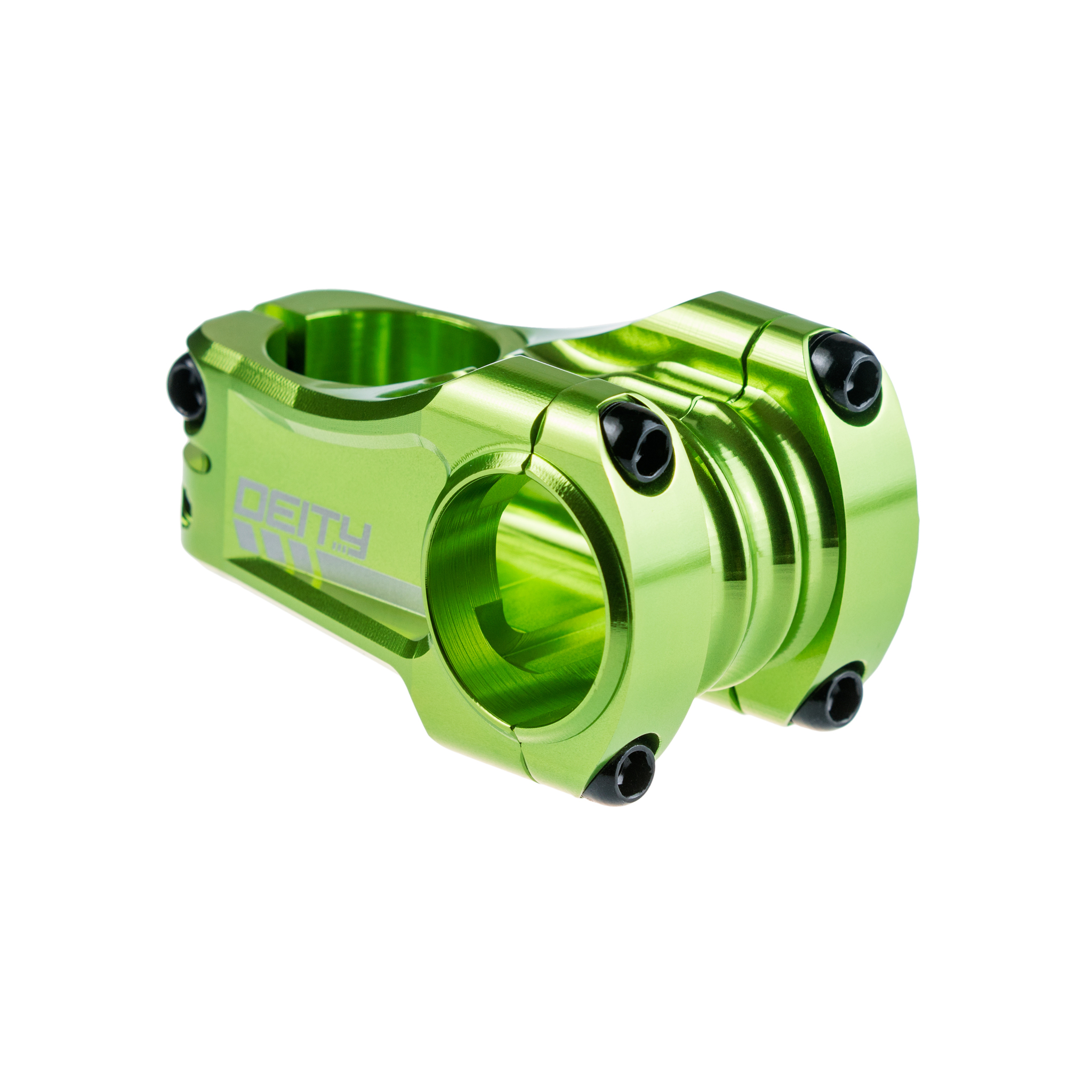 Copperhead 50mm 31.8 Stem - GREEN   will make you satisfied