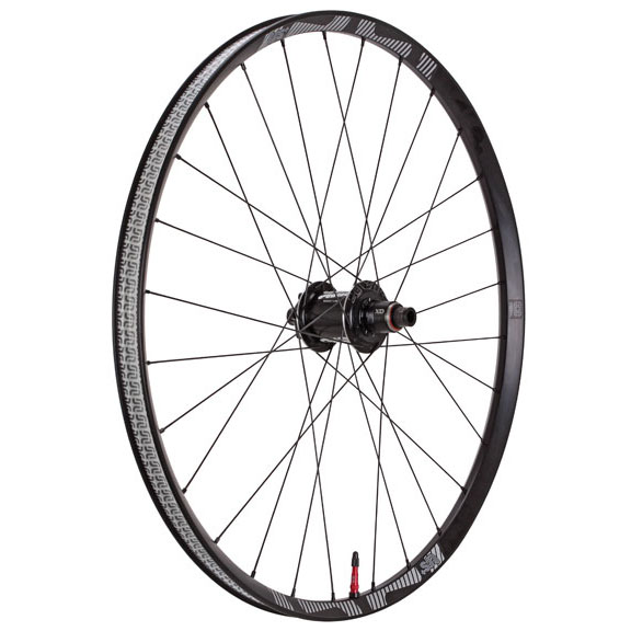 TRS+ 27.5  (650b) Disc Wheel 12x148 Boost - Blk NLA