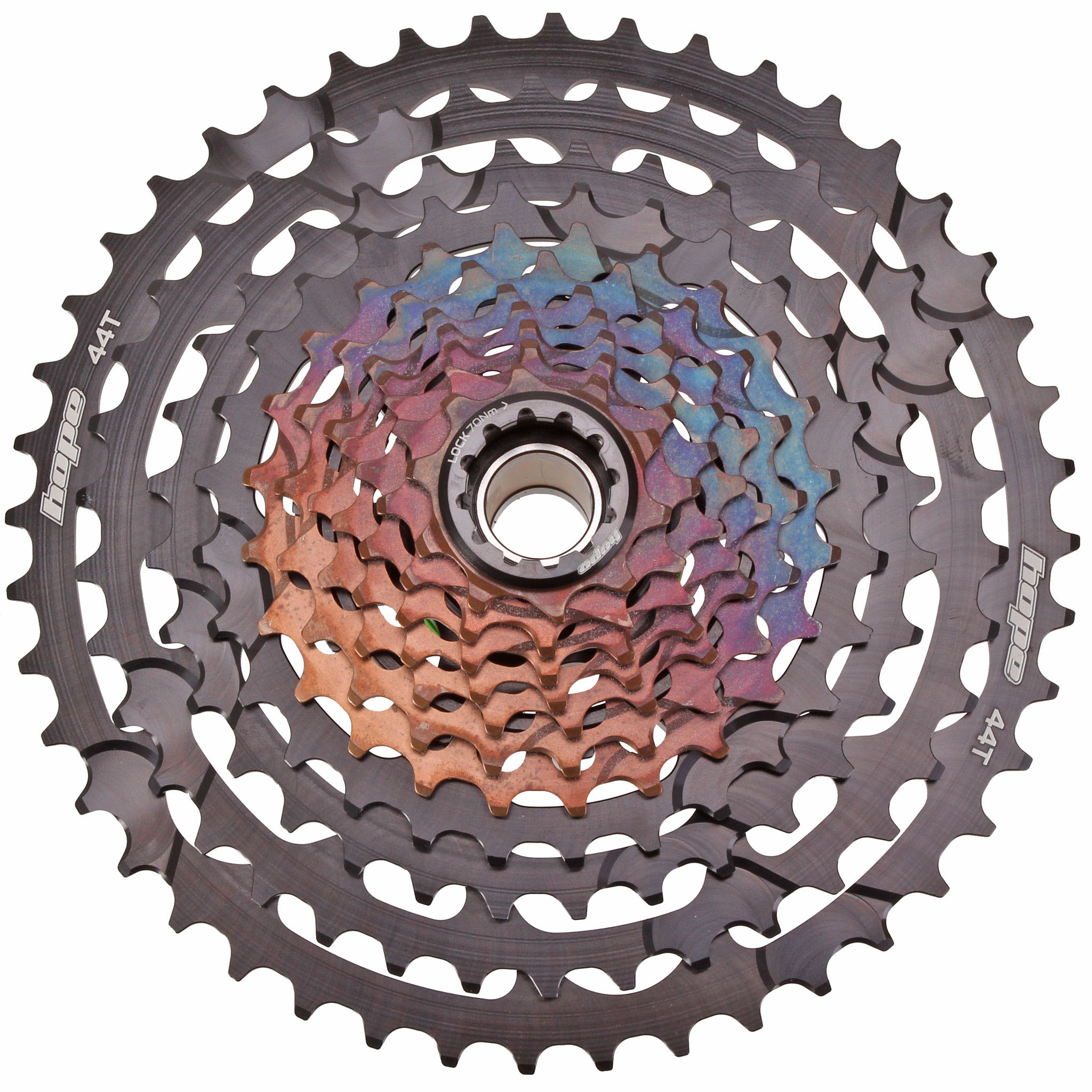 11 Speed Cassette and Pro4 Freehub, 10-44t