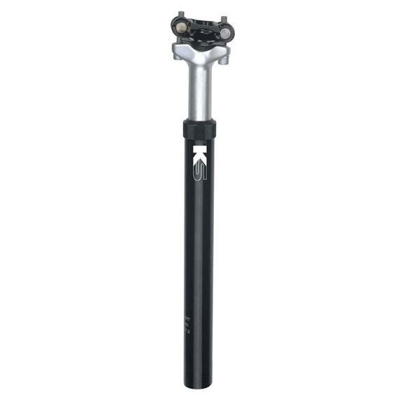 ExaForm KSP540 Suspension Post, 27.2 x 350 Blk