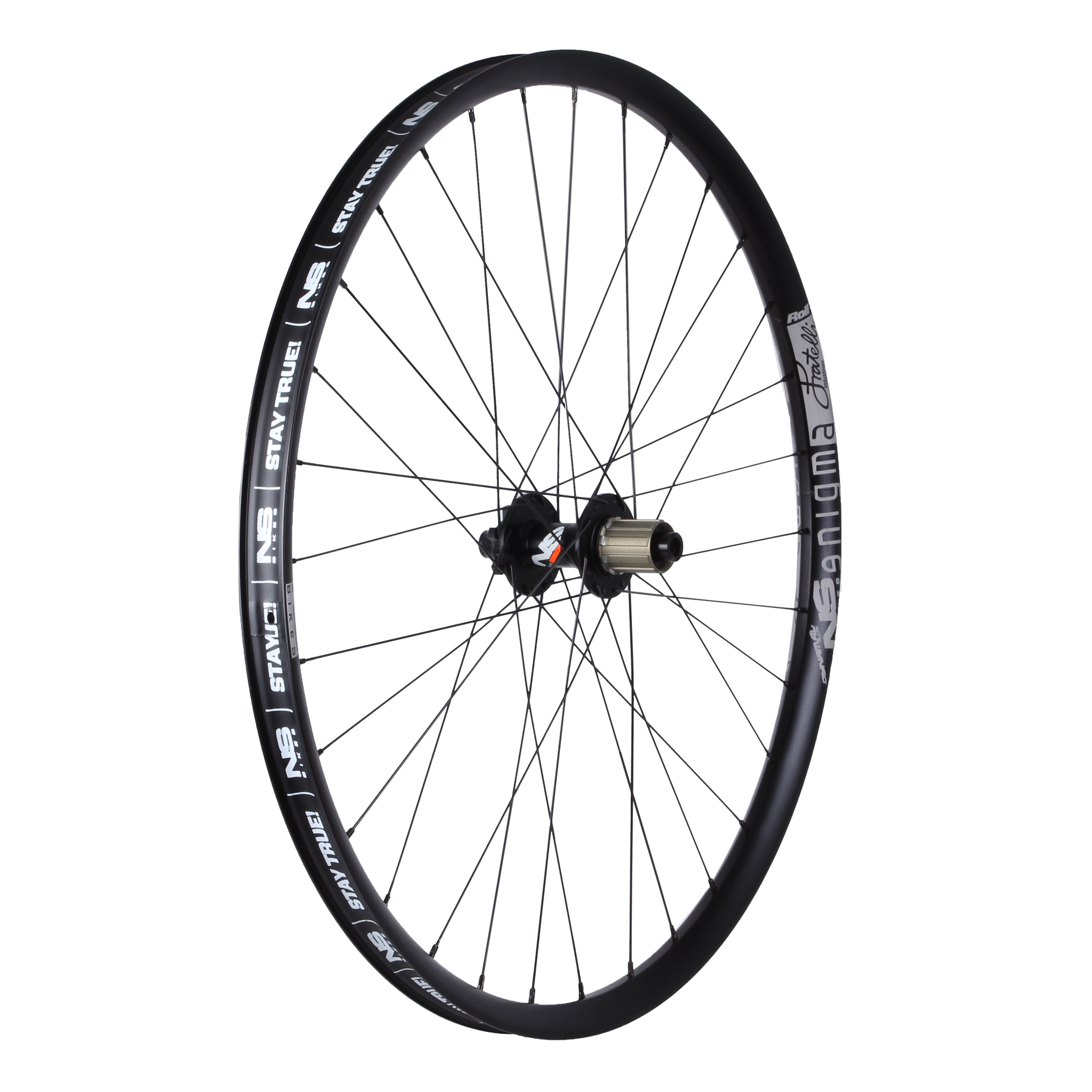 Enigma Roll 29  Rear Wheel, 12x148 Boost 32h NLA
