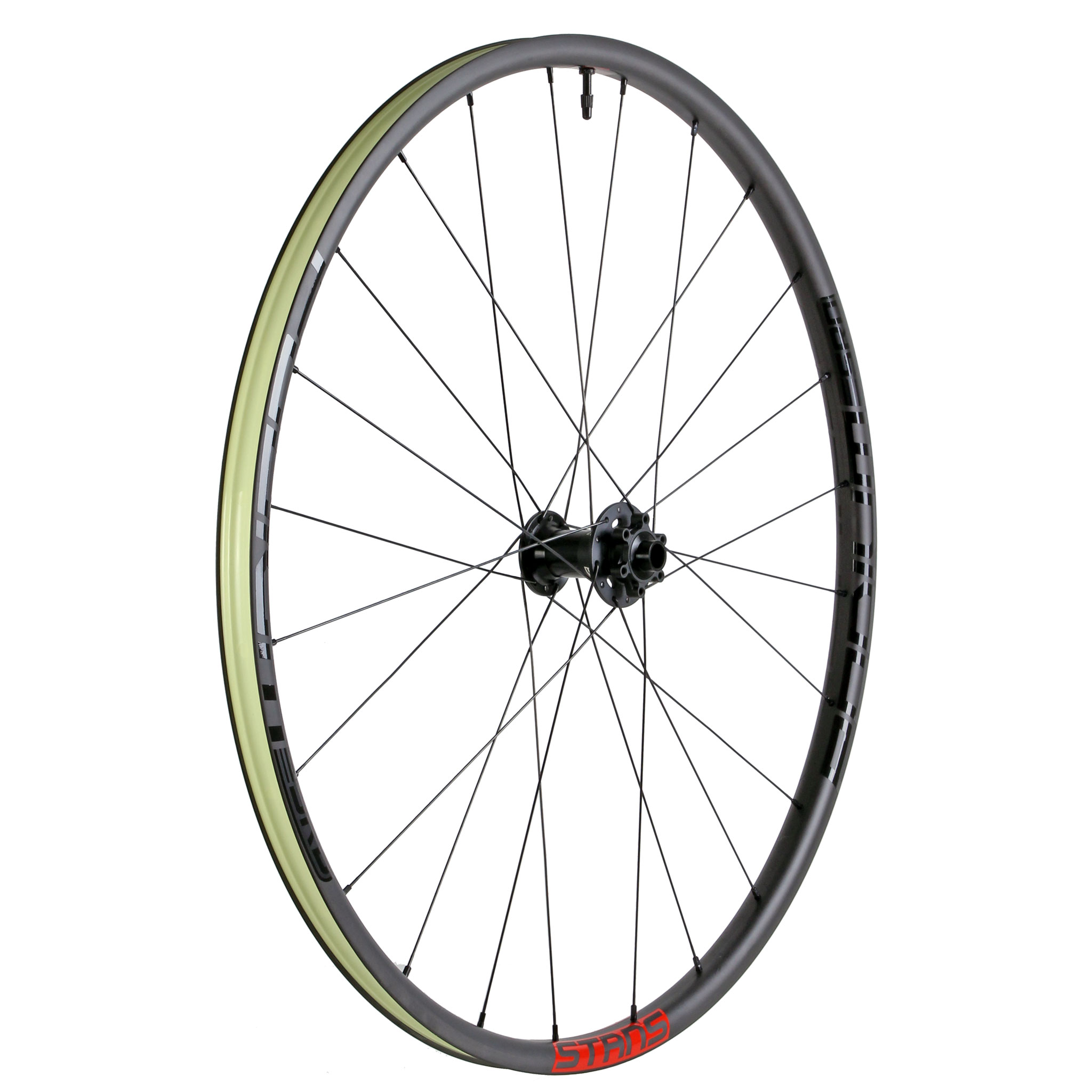 Podium SRD 29  Tubeless 15 TA Front Wheel